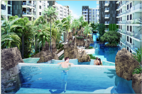 Amazon Residence Condominium For Sale in  Jomtien