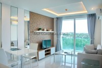 Amazon Residence Condominium For Rent in  Jomtien