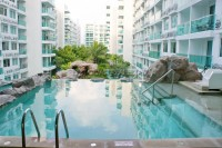 Amazon Residence condos For Rent in  Jomtien