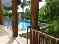 Amorn Village houses For Rent in  East Pattaya