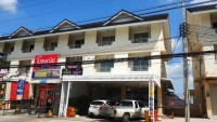 Apartment Condominium For Rent in  East Pattaya