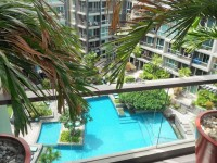 Apus Condo condos For sale and for rent in  Pattaya City