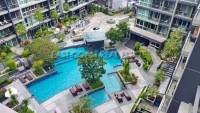 Apus Condo Condominium For Sale in  Pattaya City