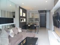 Apus Condo  Condominium For Rent in  Pattaya City