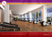 Arcadia Beach Resort   Starting at 620019