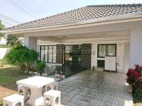 Areeya Villa houses For Sale in  East Pattaya