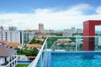 Art On The Hill Condominium For Rent in  Pratumnak Hill
