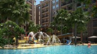 Atlantis Condominium Starting from 1,300,000 Baht Condominium For Sale in  Jomtien