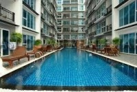 Avenue Residence  condos For sale and for rent in  Pattaya City