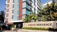Avenue Residence 10109