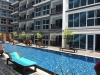 Avenue Residence Condominium For Sale in  Pattaya City