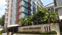 Avenue Residence 75826