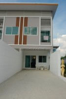 BM Townhome Houses For Sale in  Jomtien