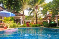 Baan Anda houses For sale and for rent in  East Pattaya