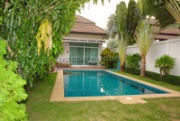 Baan Anda Village houses For Sale in  East Pattaya