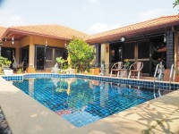 Baan Balina 1 houses For Sale in  South Jomtien