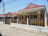 Baan Balinda houses For Sale in  East Pattaya