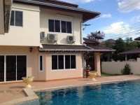 Baan Baramee houses For Sale in  South Jomtien