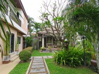 Baan Barami houses For Sale in  South Jomtien