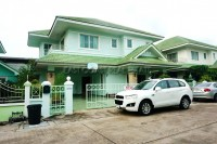 Baan Chalita 1 houses For Rent in  Pattaya City
