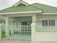 Baan Chalita 2 houses For Rent in  East Pattaya