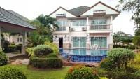 Baan Dusit houses For Sale in  East Pattaya