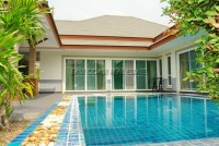 Baan Dusit Pattaya Lake 2 Houses For Sale in  South Jomtien