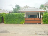 Baan Dusit Pattaya Park houses For Sale in  East Pattaya