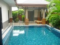 Baan Dusit Pattaya Park 100277
