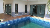 Baan Dusit View houses For Sale in  East Pattaya