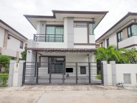 Baan Fah Greenery houses For Rent in  East Pattaya
