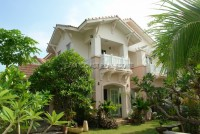 Baan Fah Rim Haad houses For Rent in  Jomtien