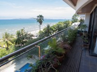 Baan Hadd U Thong condos For Sale in  Pratumnak Hill