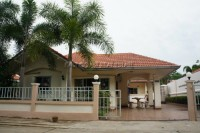 Baan Koonsuk1 Houses For Sale in  South Jomtien
