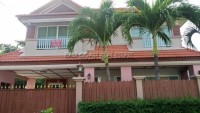 Baan Koonsuk 1 houses For Sale in  South Jomtien