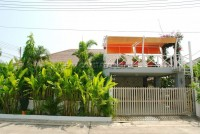 Baan Koonsuk 2 Houses For Sale in  South Jomtien