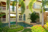 Baan Nai Fhan houses For Sale in  Jomtien