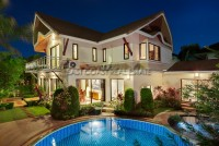 Baan Natcha Houses For Sale in  Pattaya City