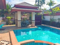 Baan Piam Mongkol houses For Sale in  East Pattaya