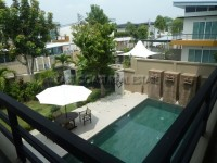 Baan Piam Mongkol 2 houses For Rent in  East Pattaya