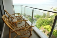 Baan Plai Haad Condominium For Rent in  Wongamat Beach