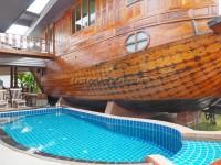 Baan Samran houses For Sale in  East Pattaya