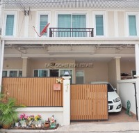 Baan Sansuk Town Houses For Sale in  East Pattaya