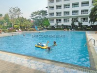 Baan Suan Lalana Condominium For Rent in  Jomtien