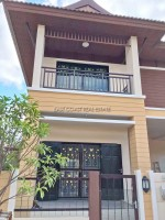 Baan Sirin  houses For Rent in  East Pattaya