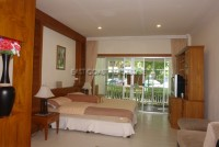 Baan Suan Lalana condos For sale and for rent in  Jomtien
