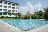Baan Suan Lalana Condominium For Sale in  Jomtien