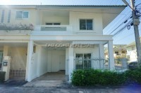 Suwattana Garden Home houses For Sale in  East Pattaya