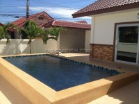 Baan Suay Mai Ngam Houses For Sale in  East Pattaya