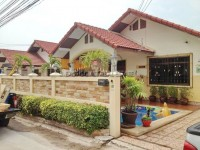 Baan Suay Mai Ngam Houses For Rent in  East Pattaya